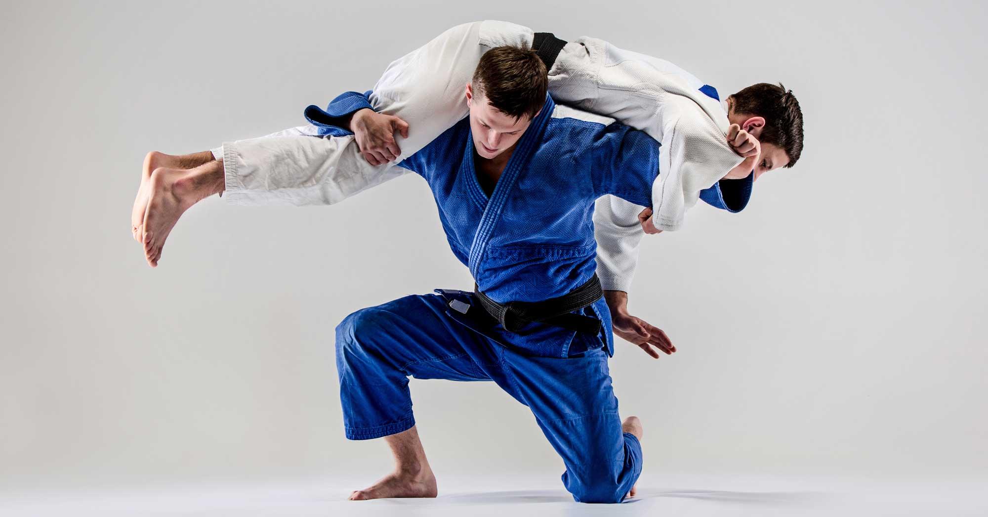 judo kolín